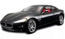 Bburago - Maserati GranTurismo (2008) - 1/24 - 15595