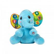 Tanulj velem elefánt - 15598