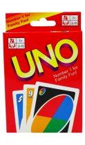 Játékkártya - Uno - 17100