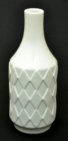 Váza fehér, 33 cm - 19468