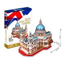 Szent Pál-székesegyház (London) 3D-s puzzle - 20809
