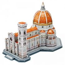 3D-s puzzle, Nagy Firenzei Dóm - 20836