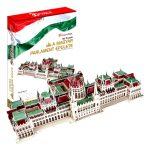 3D-s puzzle, Magyar Parlament - 20864