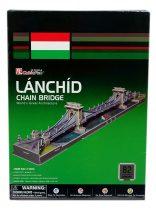 3D puzzle Lánchíd - 20874
