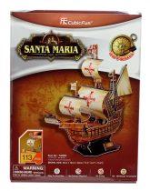 3D puzzle Santa Maria - 20876
