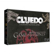 Cluedo - Trónok Harca - 20902