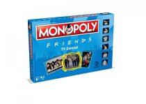 Monopoly - Jóbarátok - 20903
