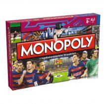 Monopoly - FC Barcelona - 20904