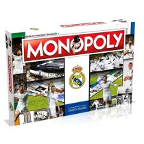 Monopoly - Real Madrid - 20905