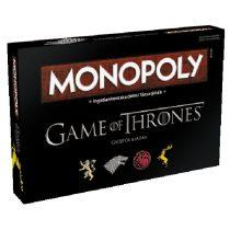 Monopoly - Trónok Harca társasjáték - 20906