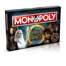 Monopoly - Gyűrűk Ura - 20907