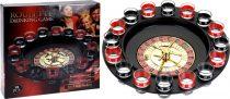 Feles roulette játék - 18+ - 21183