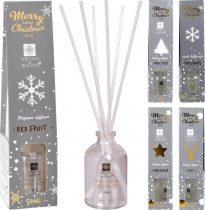 Légfrissítő csomag - illatosító - 50 ml - karácsonyi illatok - 21210