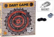 Mágneses darts játék szett - 21318