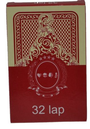 Magyar kártya - 32080