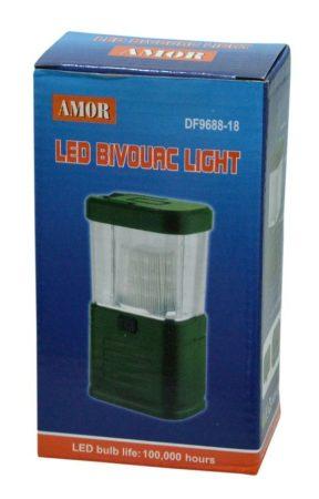 Camping led lámpa - 32098