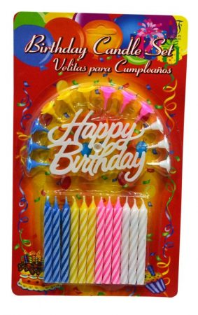 Tortagyertya - Happy Birthday - 32155