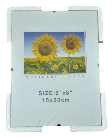 Fotókeret, klipszes, 15 x 20 cm - 32738