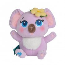 Enchantimals Koala Dab plüss figura, 35 cm - 34079