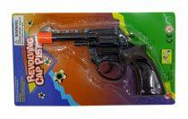 Pisztoly lapon - Super Cap Gun - 34519