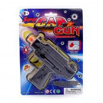 Puska lapon - Super Cap Gun - 34534