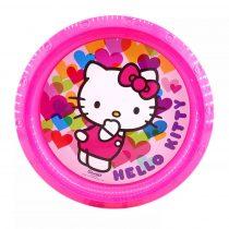 Hello Kitty lapostányér - 40391