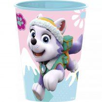 Mancs Őrjárat - műanyag pohár - 260 ml - 43197