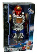 Robot elemes, dobozos - 45554