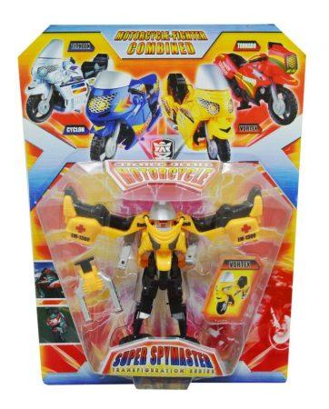 Robot, átalakítható - 45700