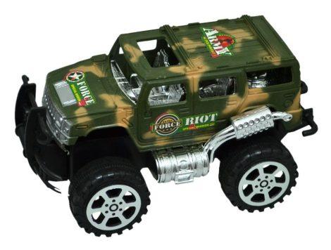 Katonai Jeep zacskóban - 45735