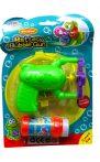 Buborékfújó szett - elemes - 45954