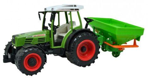 Traktor vetőgéppel - 46314