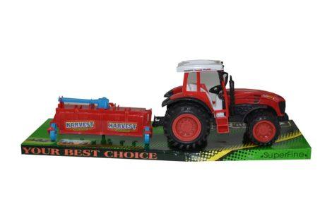 Traktor 46392