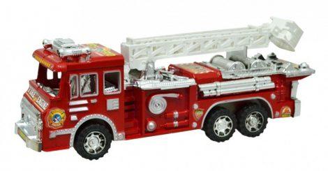 Tűzoltóautó, lendkerekes - 46421