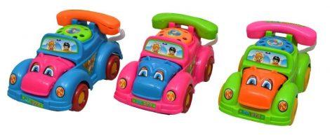 Telefonos autó - 46660