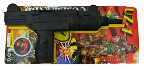 Gépfegyver lapon - 46695