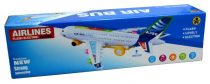 Repülő, elemes, dobozban - 46736