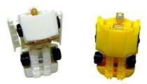 Robot zacskóban - autóvá átalakulós - 46784