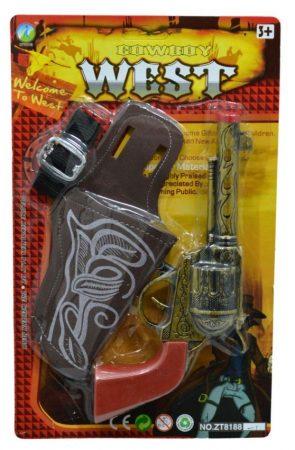 Cowboy szett - 46868