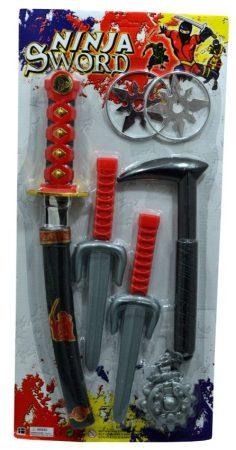 Ninja szett - 46876