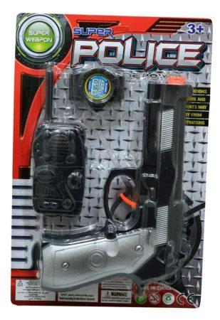 Rendőr szett - 46926