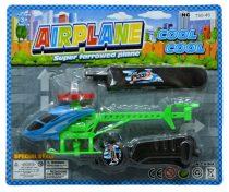 Helikopter kilövő játék - 46953