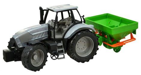 Traktor vetőgéppel - 47010
