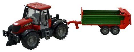 Traktor, pótkocsis - 47019