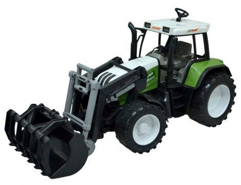 Traktor, markolós - 47020
