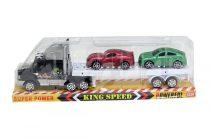 Kamion, autószállító - 47055