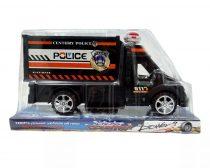 Autó - mentő - rendőr - tűzoltó - 47127