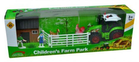 Farm szett dobozban - 47132