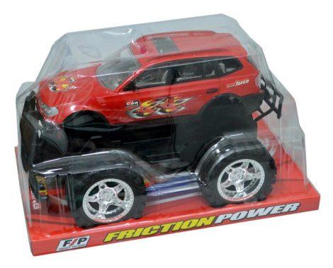 Autó, terepjáró - 47527