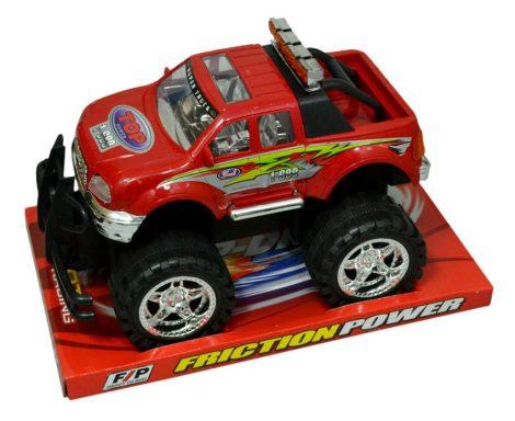 Autó - terepjáró - 47530